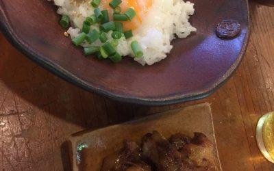 沖縄料理満載