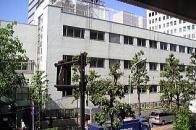 新宿区立 津久戸小学校