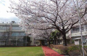 新宿区立 落合第五小学校