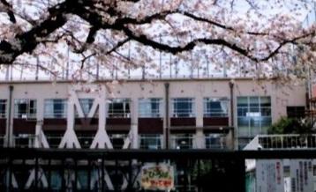新宿区立 市谷小学校