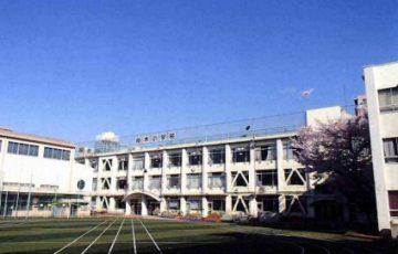 新宿区立 柏木小学校