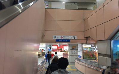西武池袋線・有楽町線 練馬駅