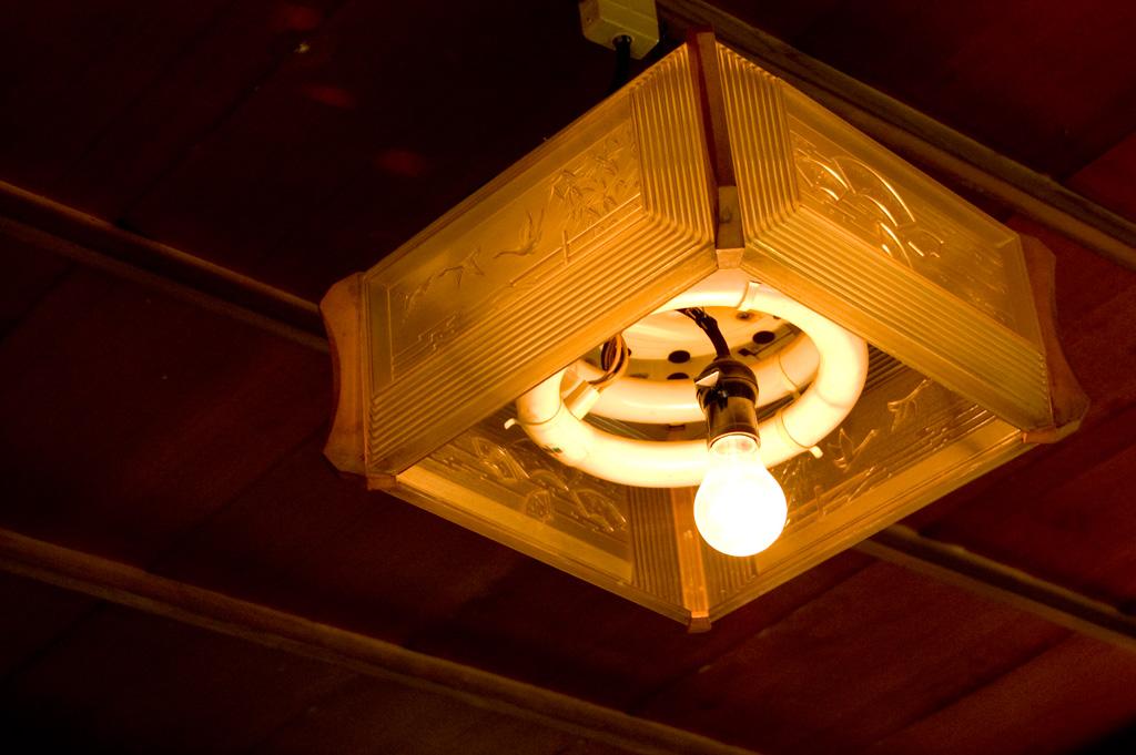 賃貸の照明機器 残置物と設備の違い #イールムリサーチ